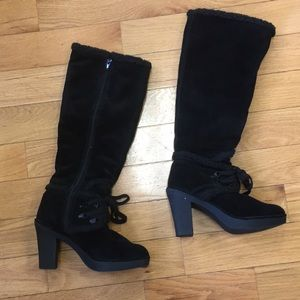 JUICY COUTURE Boots  US 8